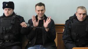 Alexei Navaľnyj bude pod prísnou ochranou v záujme ochrany demokracie