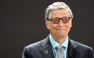 Chcete aby Gates nevidel Vašimi očami pomocou čipu? Nečakane sa pozrite do zváračky a vypáľte mu oči.